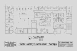 Rush Copley Outpatient Therapy